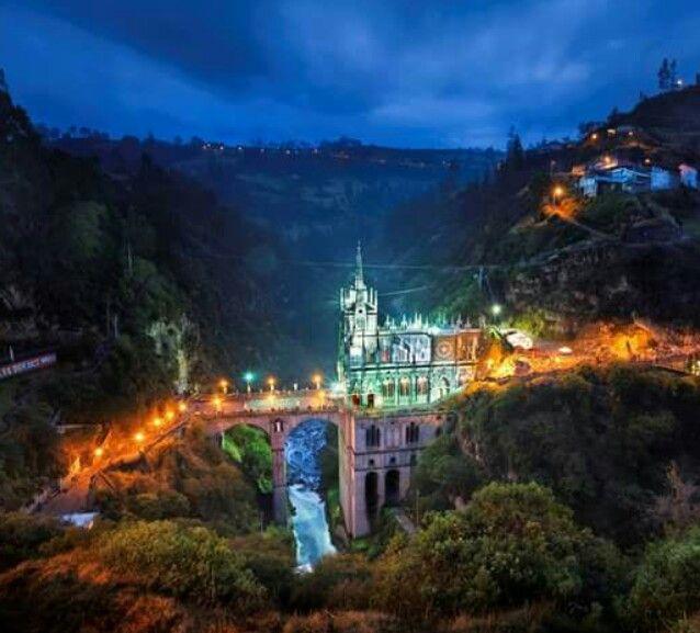 Laslajascolombia