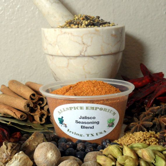 ... Seasoning Blend, Spice Blend, Mexican Seasoning, Spice Mix, H