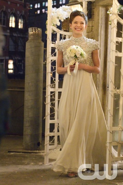 """Beauty and the Beast -- """"Destined"""" -- Image Number: BB313b_0130.jpg -- Pictured: Kristin Kreuk as Catherine -- Photo: Ben Mark Holzberg/The CW -- © 2015 The CW Network, LLC. All rights reserved."""