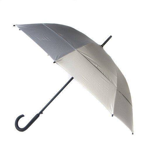 UV Sun Protection Umbrella Folding Windproof Compact Rain Travel Anti Car Layer