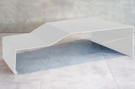 25 best ideas about table basse acier on pinterest mobilier acrylique pou - Table basse acier et verre ...