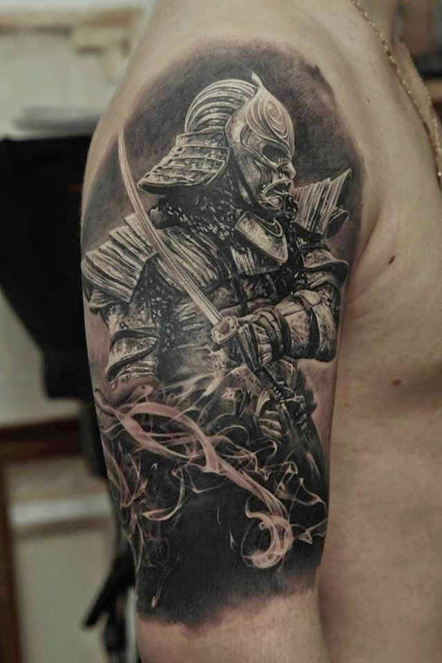 Un tatuador ucraniano que hace los tatuajes más realistas del mundo | TVEstudio