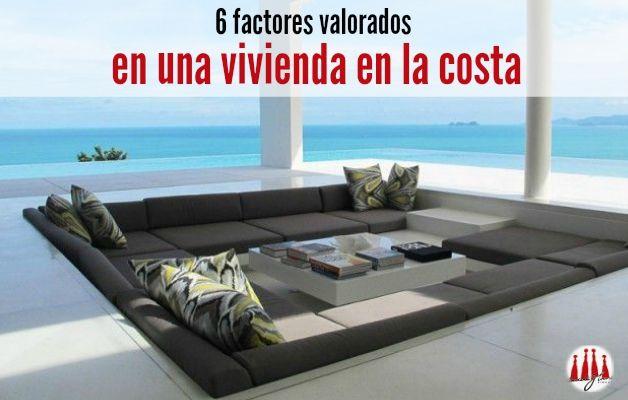6 factores más valorados de un piso de alquiler en la costa http://noticias.gaudi-house.es/2015/08/pisos-de-alquiler-en-barcelona-6-factores-mas-valorados-de-un-piso-de-alquiler-en-la-costa/ #PisosAlquiler   #vivienda   #barcelona   #verano2015   #costa