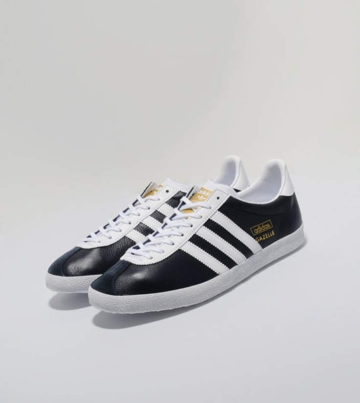 Originals Adidas Gazelle OG Leather