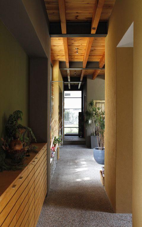 Arquitecto Miguel Concha Galeria Privado