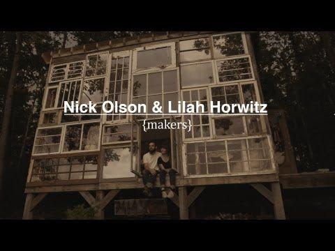Nick Olson & Lilah Horwitz   Makers (Documentary)