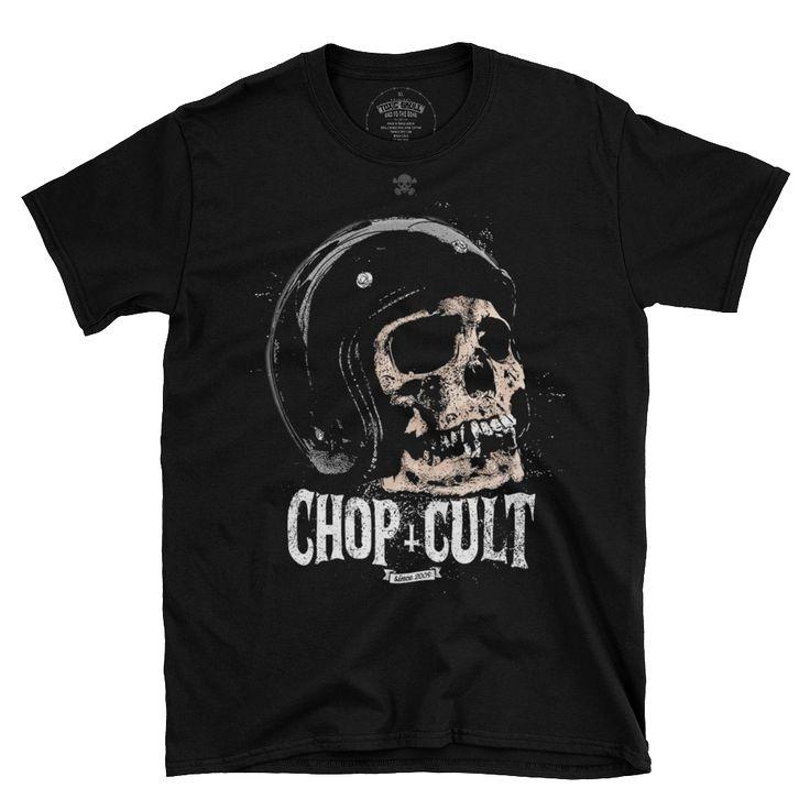 chop cult.