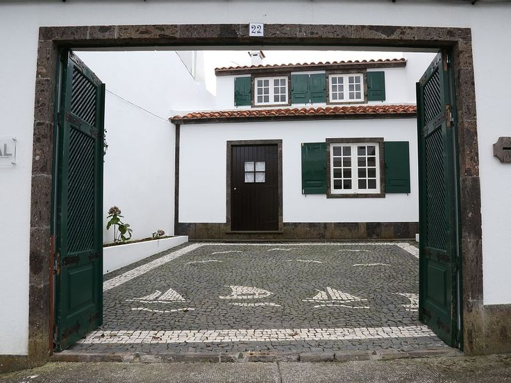 Cottage vacation rental in Lagoa, São Miguel Island, Portugal from VRBO.com! #vacation #rental #travel #vrbo