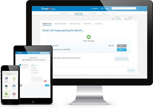 TurboTax® Free Edition - Absolute Zero® Free Tax Filing, Free Taxes Online, Free Tax Return