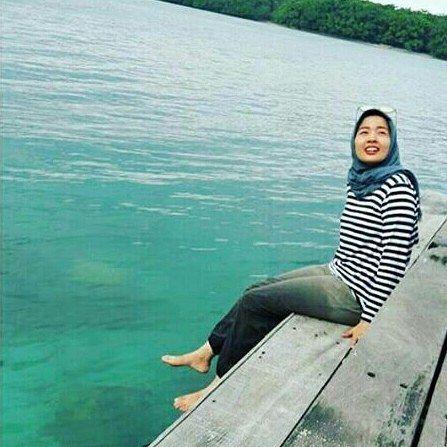 from @triayuw_ -  #kepulauanseribu #exploreseribu #pulautongkeng