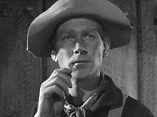 "Henry George ""Dobe"" Carey, Jr. (May 16, 1921 – December 27, 2012), known as Harry Carey, Jr., was an American actor. He appeared in over 90 films including several John Ford Westerns, as well as numerous television series."
