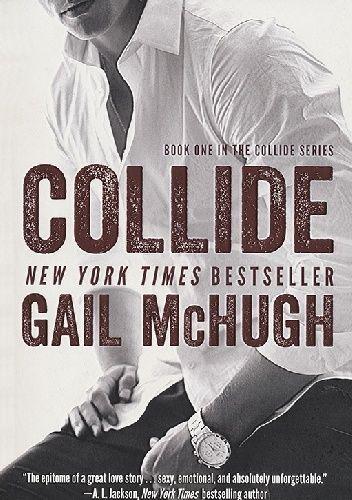 Okładka książki Collide