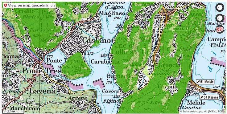 Collina d'Oro Wald Nationalpark Urlaub http//ift.tt
