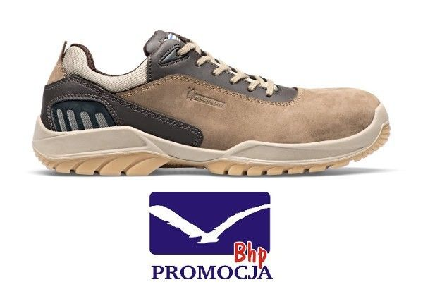 Buty robocze Michelin SPEED półbuty PODNOSEK r40