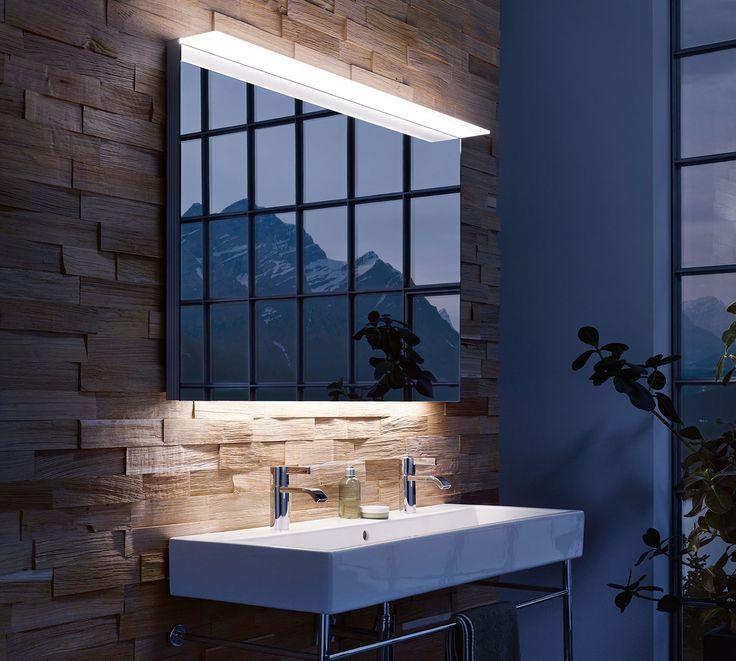 25+ Best Ideas About Badezimmer Licht On Pinterest   Badezimmer ... Hi Tech Acryl Badewanne Led Einbauleuchten