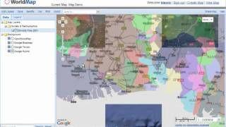 Tutorials | Center for Geographic Analysis, Harvard University