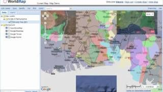 Tutorials | Center for Geographic Analysis, Harvard University