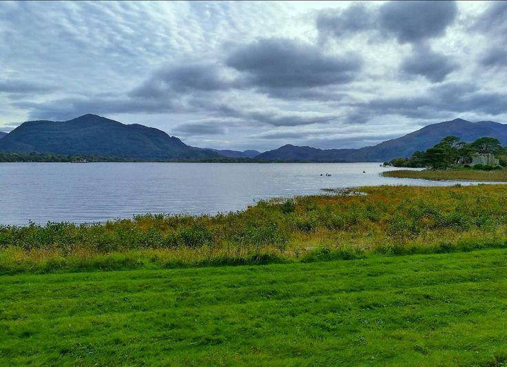 Killarney you are stunning!
