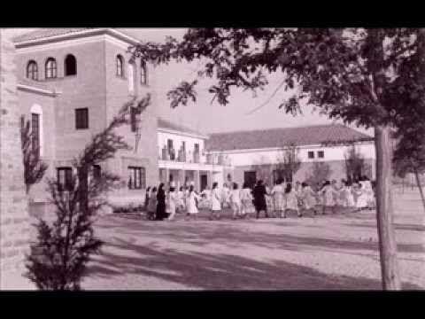 Evolución Colegio San José