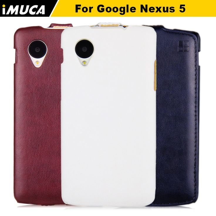 >> Click to Buy << iMUCA Nexus 5 Case For LG Nexus 5 Cover Flip Leather Phone Cases Anti-knock Back Cover Coque For LG Google Nexus 5 E980 #Affiliate