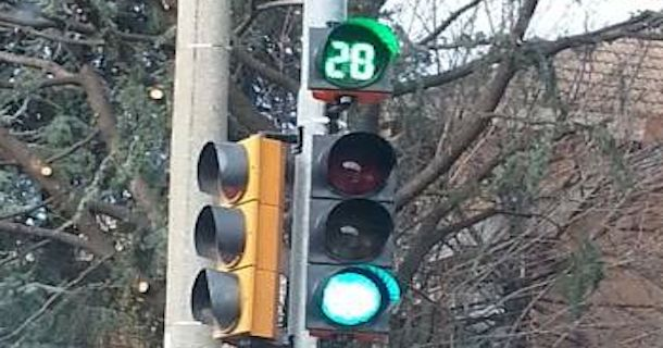 In arrivo i nuovi semafori: cosa sapere per non avere multe
