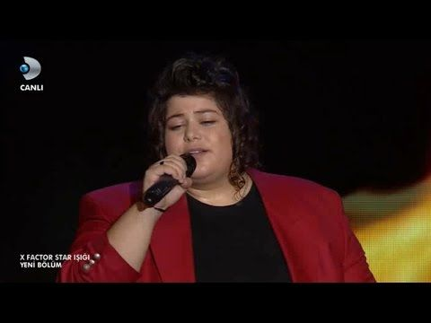 Ferah Zeydan 'Belalım' - X Factor Türkiye - YouTube