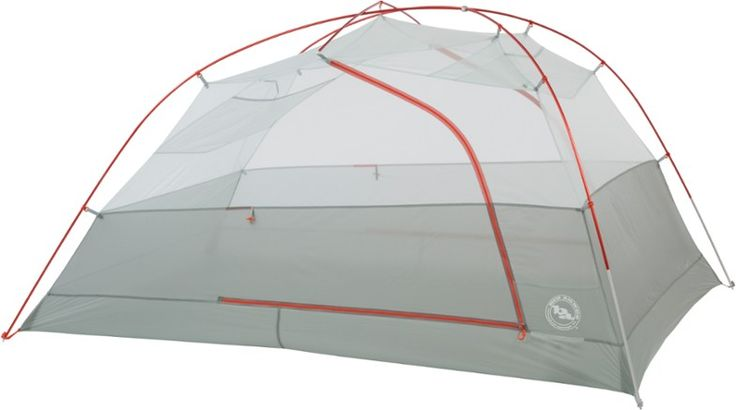 Big Agnes Copper Spur Hv Ul3 Tent In 2020 Big Agnes Tent Backpacking Tent