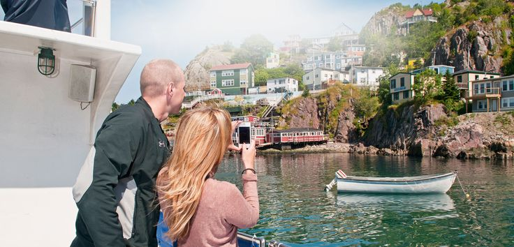 Whether you choose a self guided trip or use a well-established and experienced local tour company we encourage you to take the time to explore St. John's and the...