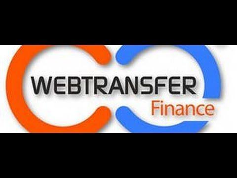 Что такое WebTransfer ??