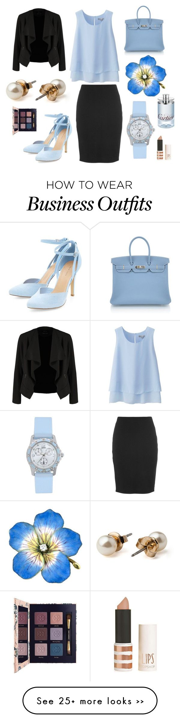 """""""Work Wear"""" by nicole231 on Polyvore"""