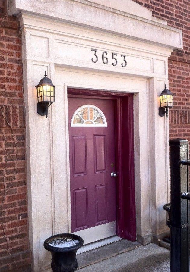 32 best Front Door Interior Door Ideas images on Pinterest | Door ...