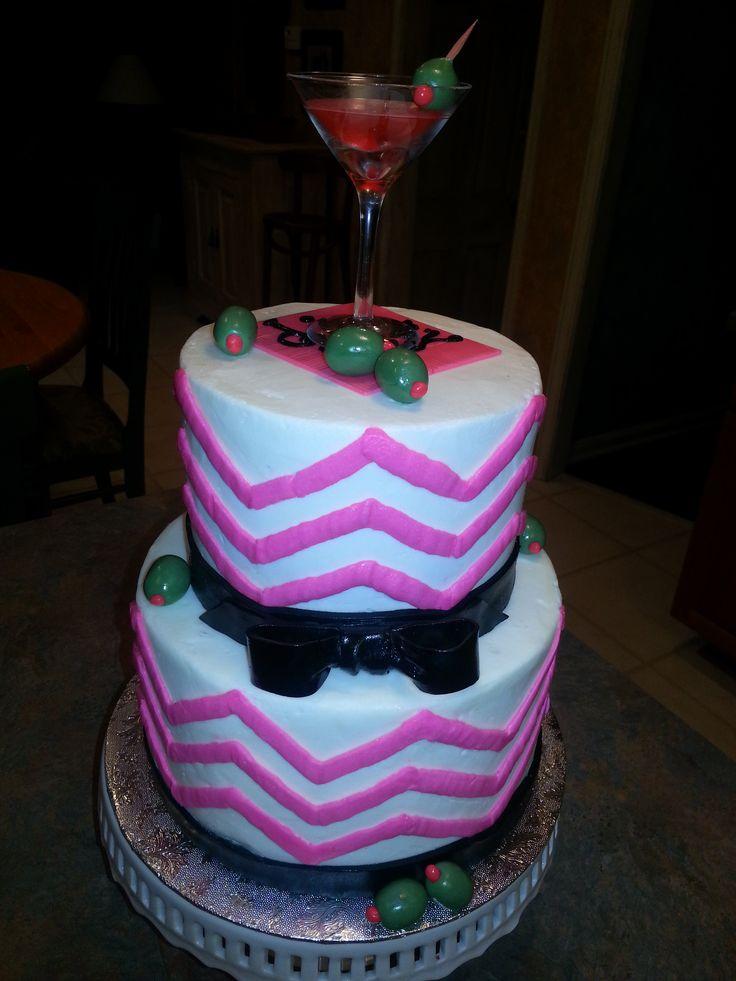 dirty birthday cake -#main