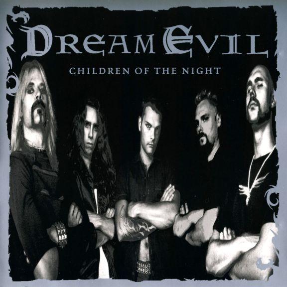 Dream Evil - Children of the Night 2003 E.P.