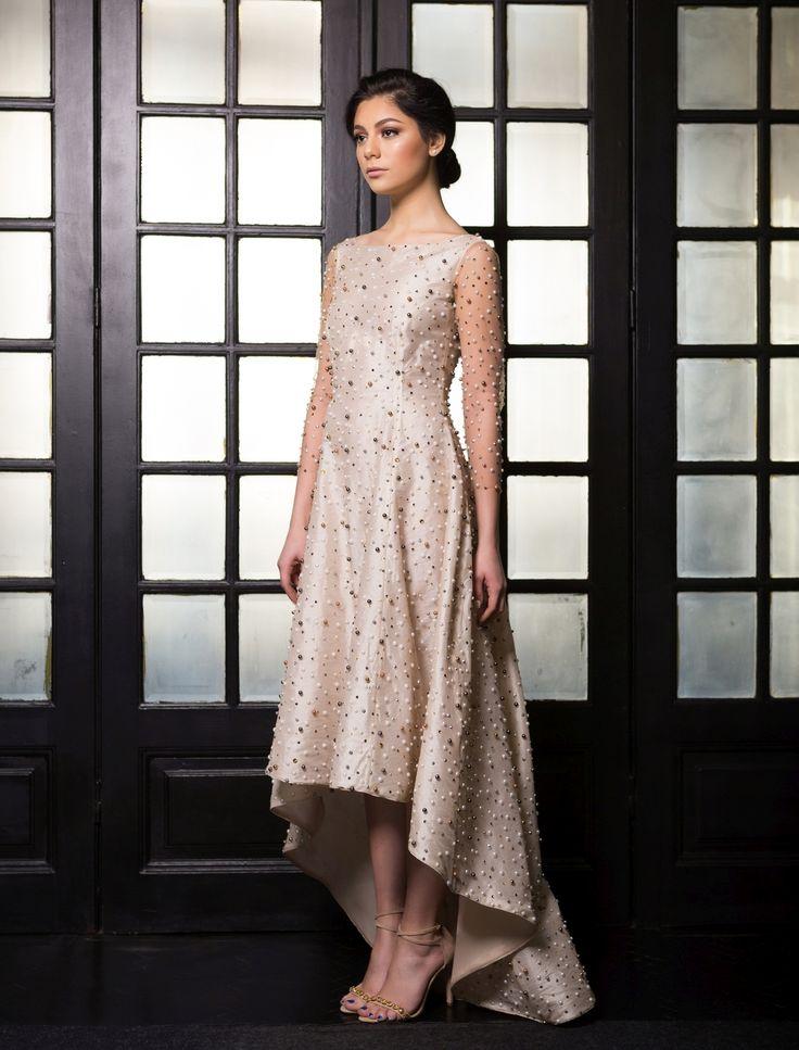 Eva Wedding Gown - Rochia de mireasa Eva
