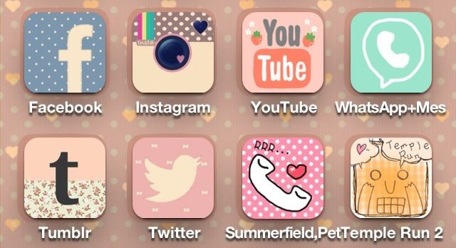 PERSONALISANDO MI  iPhone