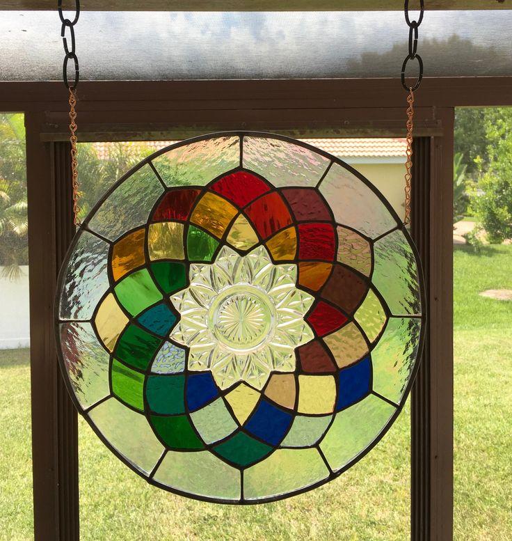 348 besten Stained glass plate windows Bilder auf Pinterest ...