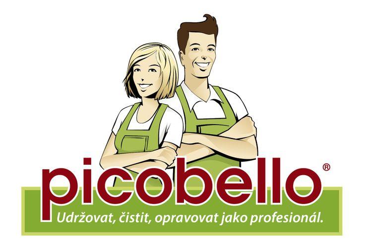 Logo Picobello