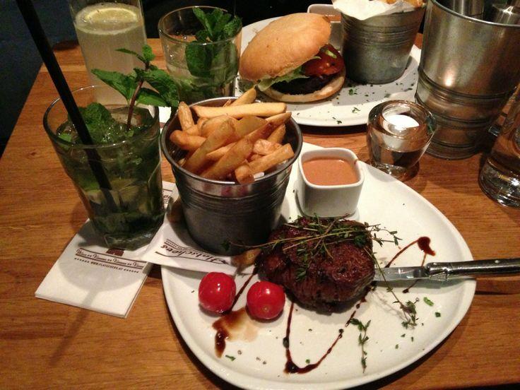 Flatschers Restaurant und Bar