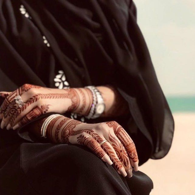 نقوش حناء On Instagram Follow For More Hena Vip حناء حنه حنا نقش Unique Mehndi Designs Stylish Mehndi Designs Mehndi Designs For Girls