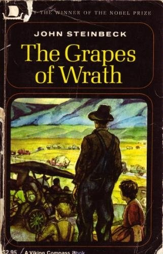 Rhetorical strategies the grapes of wrath unrevised