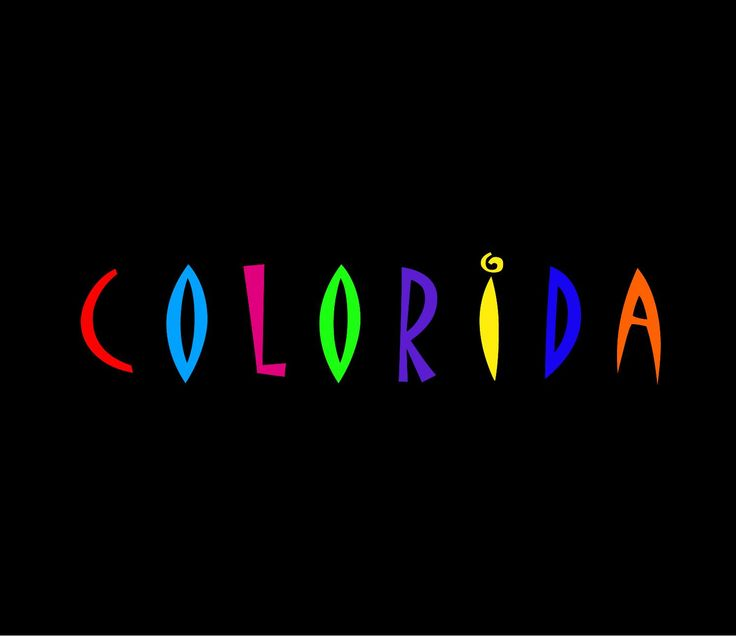 #ColoridaArtGallery - Colorida Art Gallery  handles work in all media, including painting, sculpture, photography, drawing and printmaking