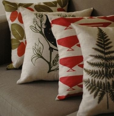 79 best Tree cushions images on Pinterest Cushions Christmas