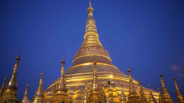 Explore the Treasures of Burma | Cultural Discovery Holiday, Highlights of Burma Travel Experience | Combadi