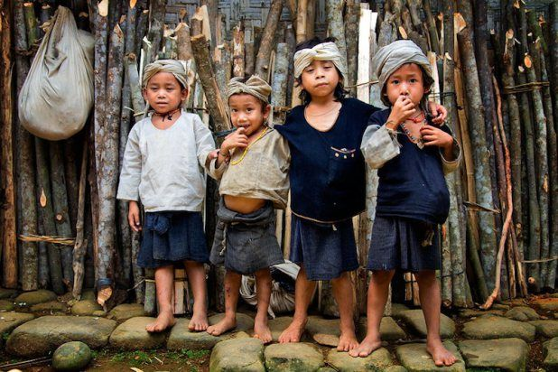 indonesia-baduy-tribe