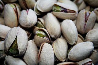 Pistachios Health Benefits