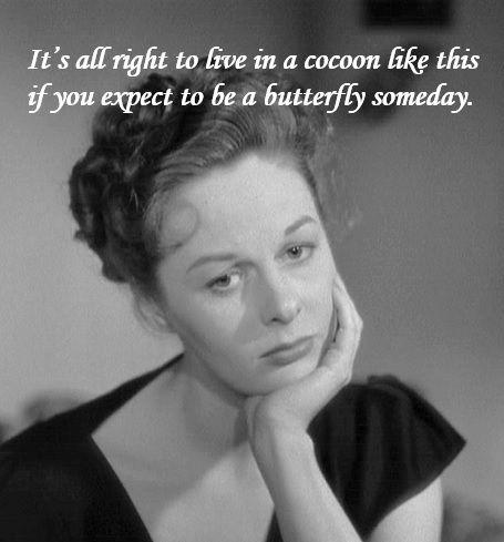 Resultado de imagen de Frases de cine Susan Hayward