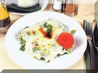 vcielkaisr-mojerecepty: Zapečená brokolica