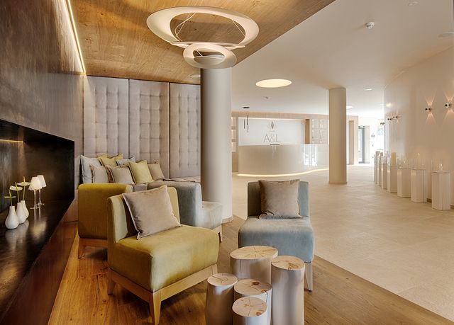 Hotel Linderhof Wellnessresort |