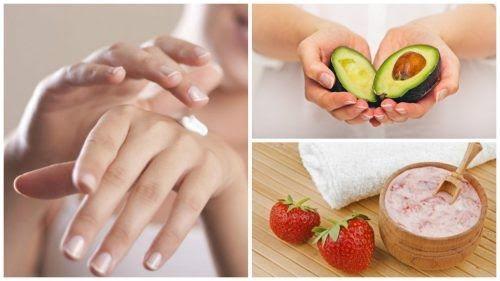 La piel de las manos es delicada y requiere tratamientos especiales para mantenerse joven. Te damos 5 tratamientos caseros para prevenir las arrugas.