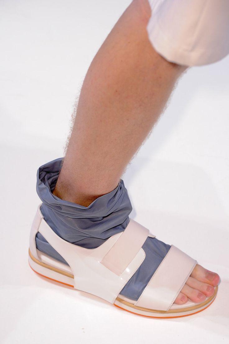 Salvatore Ferragamo Spring 2014 Menswear Collection Slideshow on Style.com